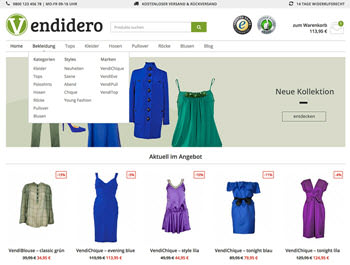vendipro WooCommerce Theme